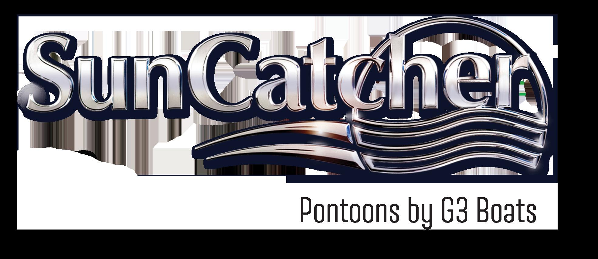 SunCatcher Pontoons